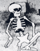 Ub Iwerks - The Skeleton Dance