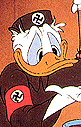 Wartime Donald Duck
